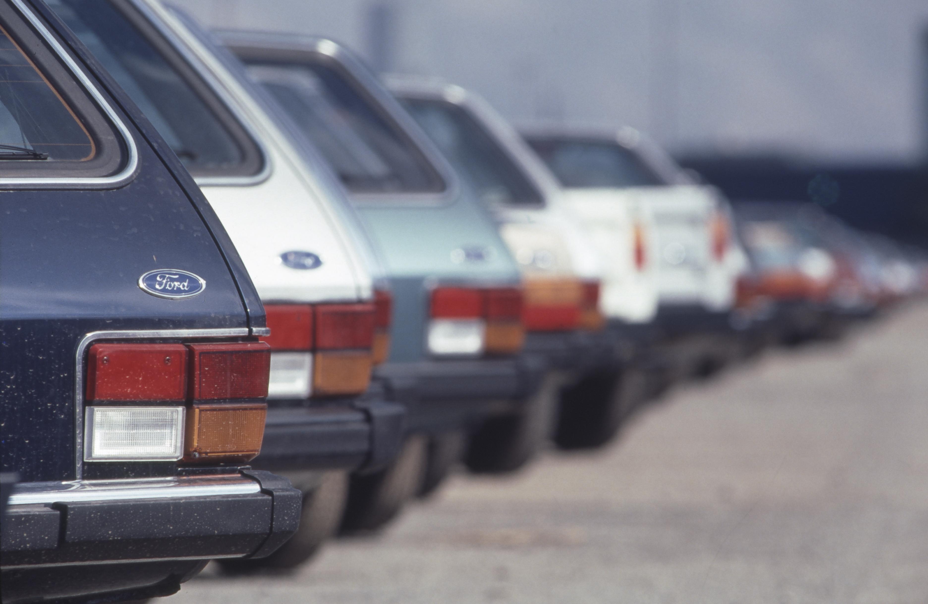 Fábrica da Ford é vendida a R$ 550 milhões e deve virar centro logístico