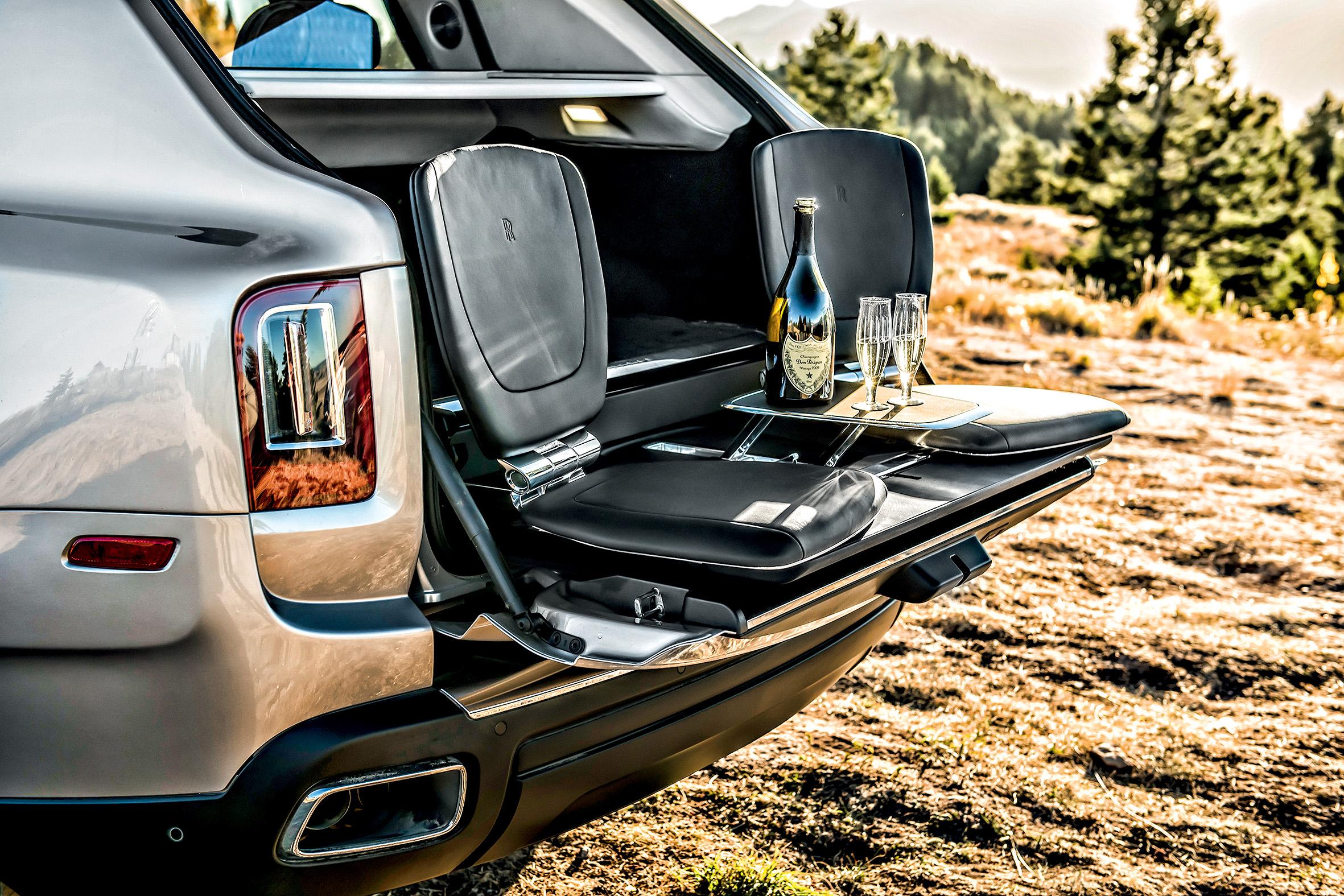 Impressoes Rolls Royce Cullinan Suv Que Exagera No Tamanho E No Luxo Quatro Rodas