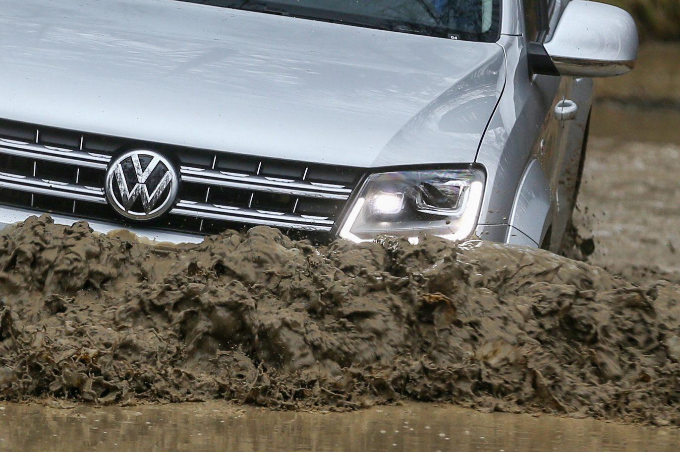 Amarok é o único veículo envolvido no dieselgate vendido no Brasil