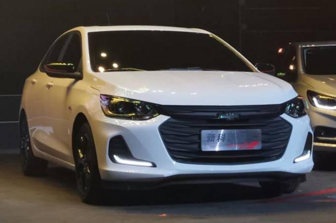 Chevrolet Prisma 2020