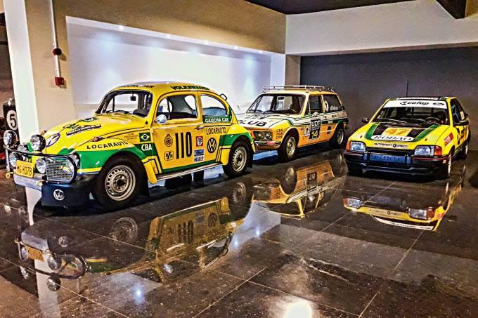 Museu automobilismo 4