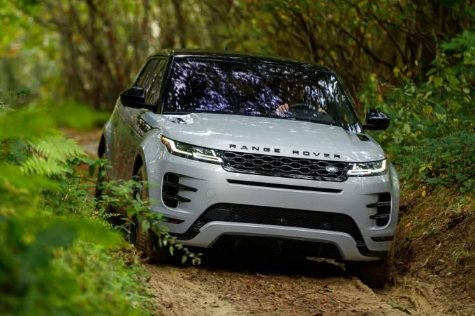 Range Rover Evoque 3