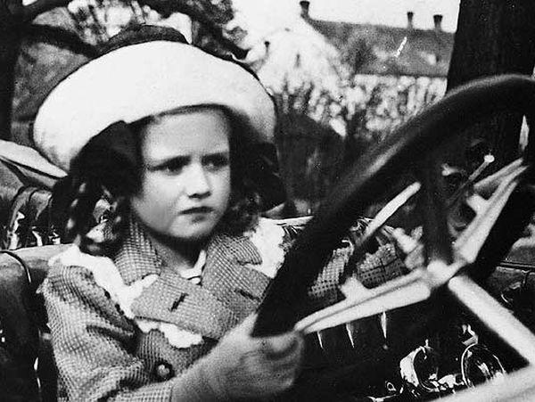 Louise Piëch: a mulher que salvou a Porsche e a ajudou a vencer Le Mans