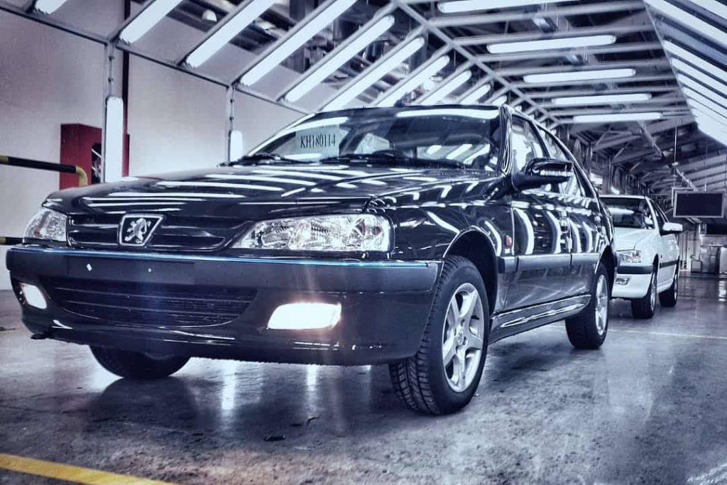 Dinossauro De 32 Anos Peugeot 405 Comeca A Ser Feito No Azerbaijao Quatro Rodas
