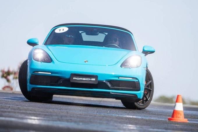 Rodrigo Ribeiro – Porsche Track Experience–18
