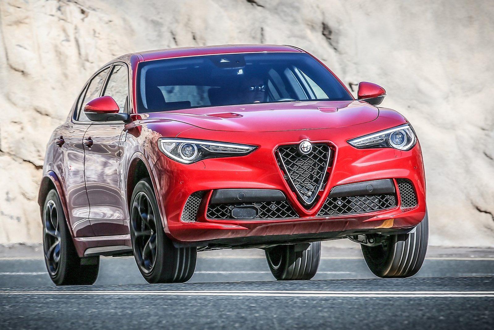Jeremy Clarkson Alfa Romeo Stelvio E O Suv Mais Legal Do Mundo E Dai Quatro Rodas