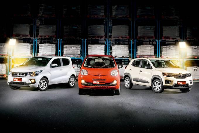 Comparativo Renault Kwid Fiat Mobi Chery QQ (1)