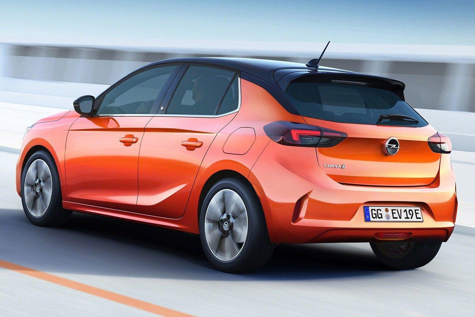 Este E O Novo Opel Corsa Agora Com Plataforma Do Peugeot 208 Quatro Rodas
