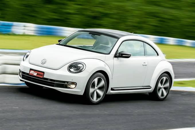 Volkswagen Fusca usado do mês