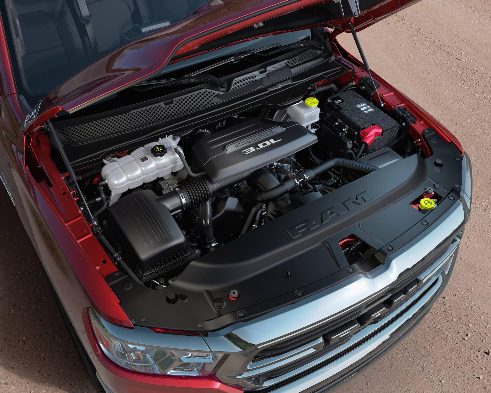 Se um motor a diesel moderno disparar, não tem muito o que fazer sem estragar o carro