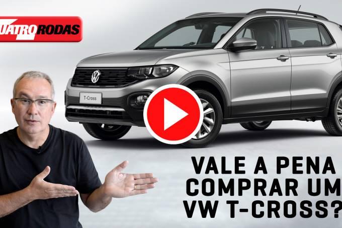 Vídeo Melhor Compra VW T-Cross