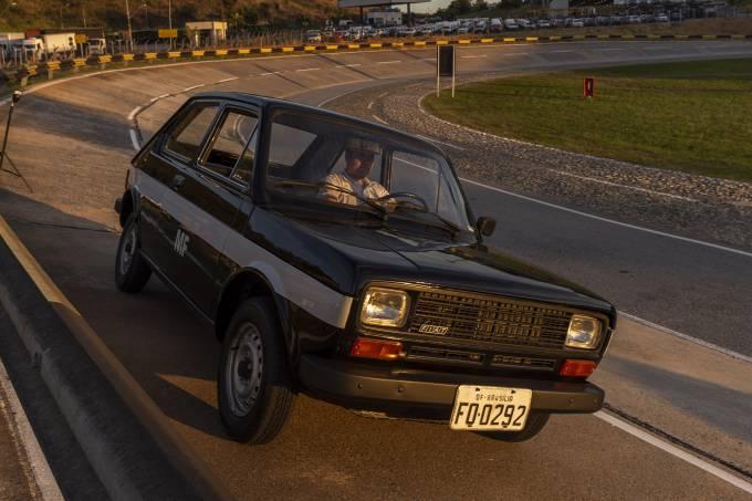 FCA – Fiat Chrysler Automobiles  . Foto Leo Lara/Studio Cerri