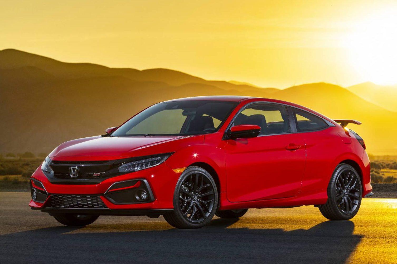 Novo Honda Civic Si Tem Cambio Mais Curto E Simula Ronco De Motor Quatro Rodas
