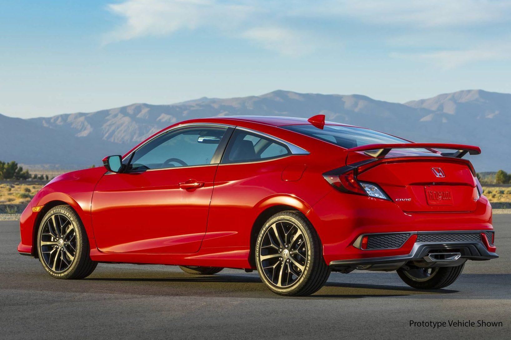 Novo Honda Civic Si tem câmbio mais curto e simula ronco ...