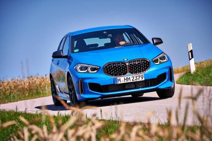 BMW Série 1 M135i 2020