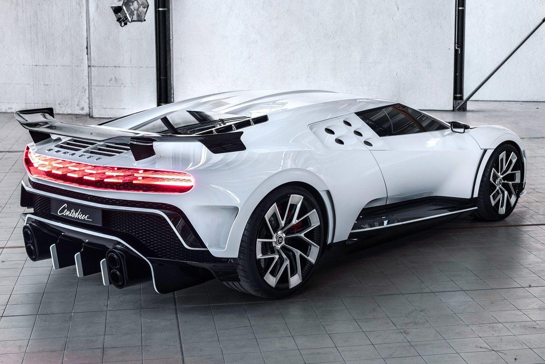 Bugatti Homenageia O Eb110 Com Supercarro De 1 600 Cv E R 35 5 Milhoes Quatro Rodas