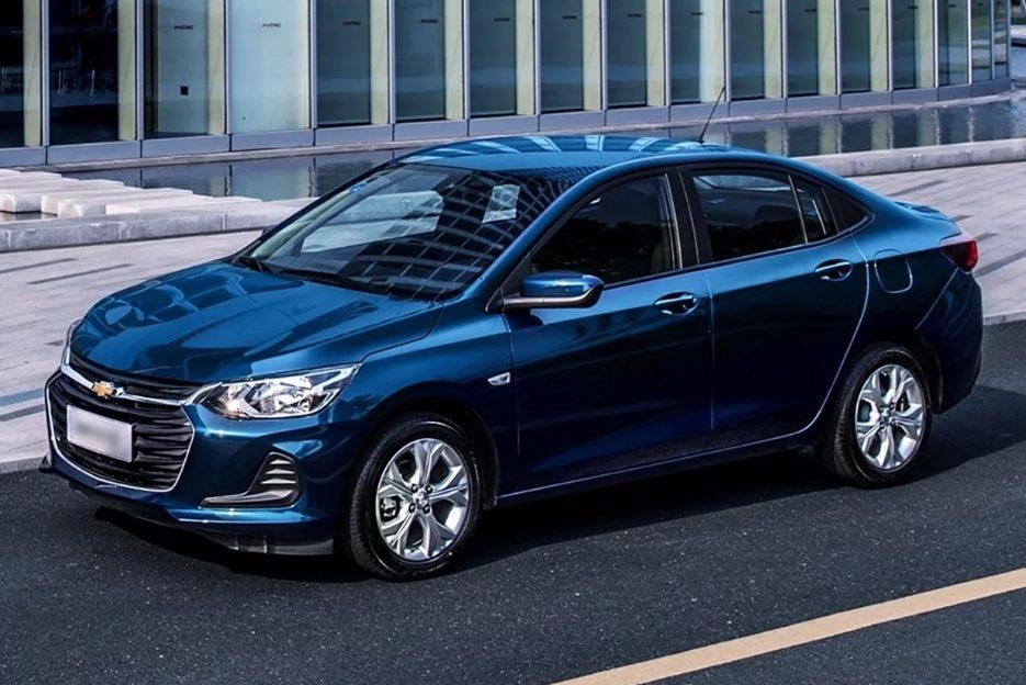 Nova Geracao Do Chevrolet Prisma Se Chama Onix Plus E Tem Motor De 116 Cv Quatro Rodas