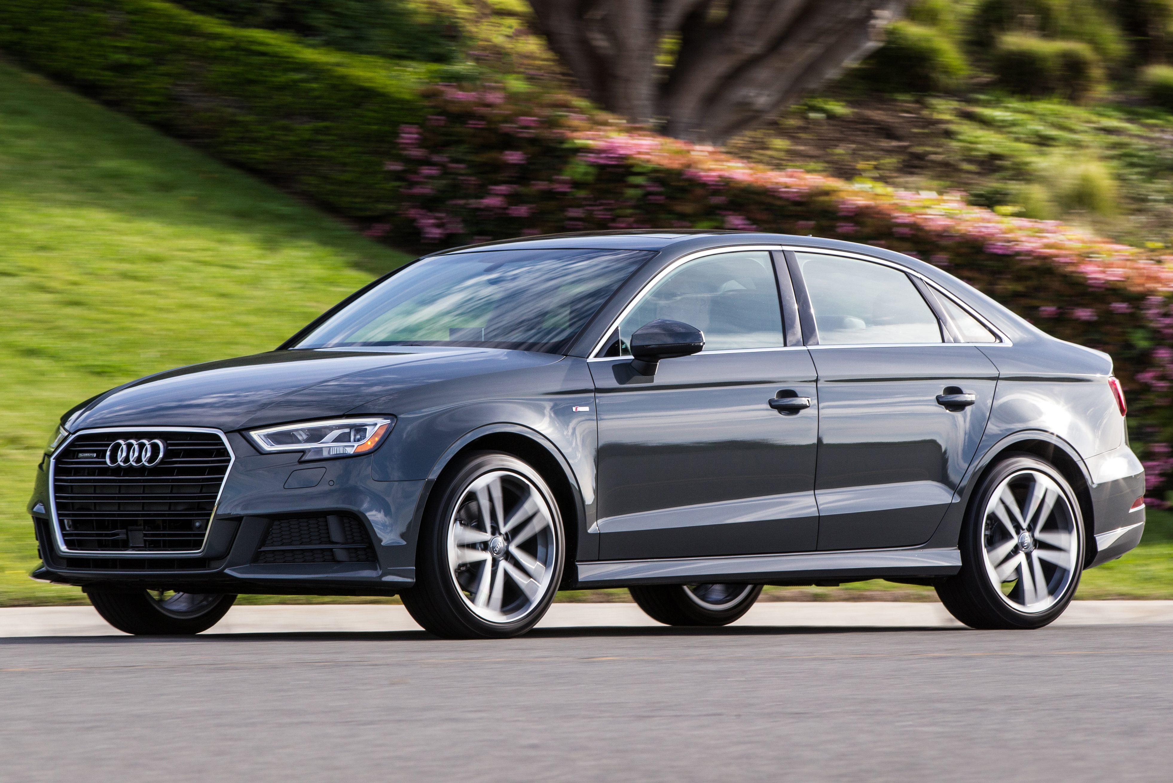 Perto Do Fim De Producao No Brasil Audi A3 Tem Serie De Despedida Nos Eua Quatro Rodas