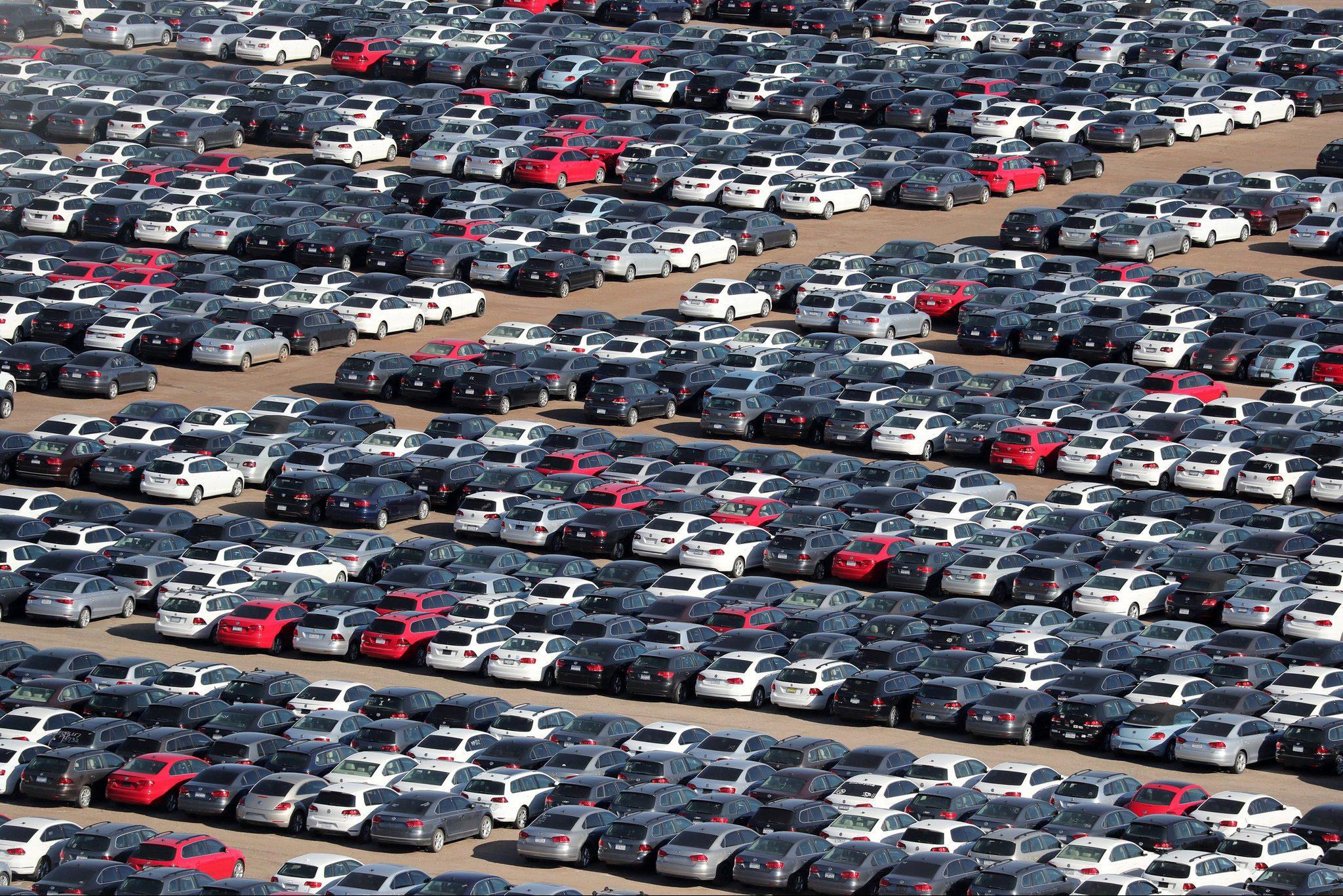 Caso Dieselgate provocou perdas financeiras e de reputação gigantes à Volkswagen nos Estados Unidos