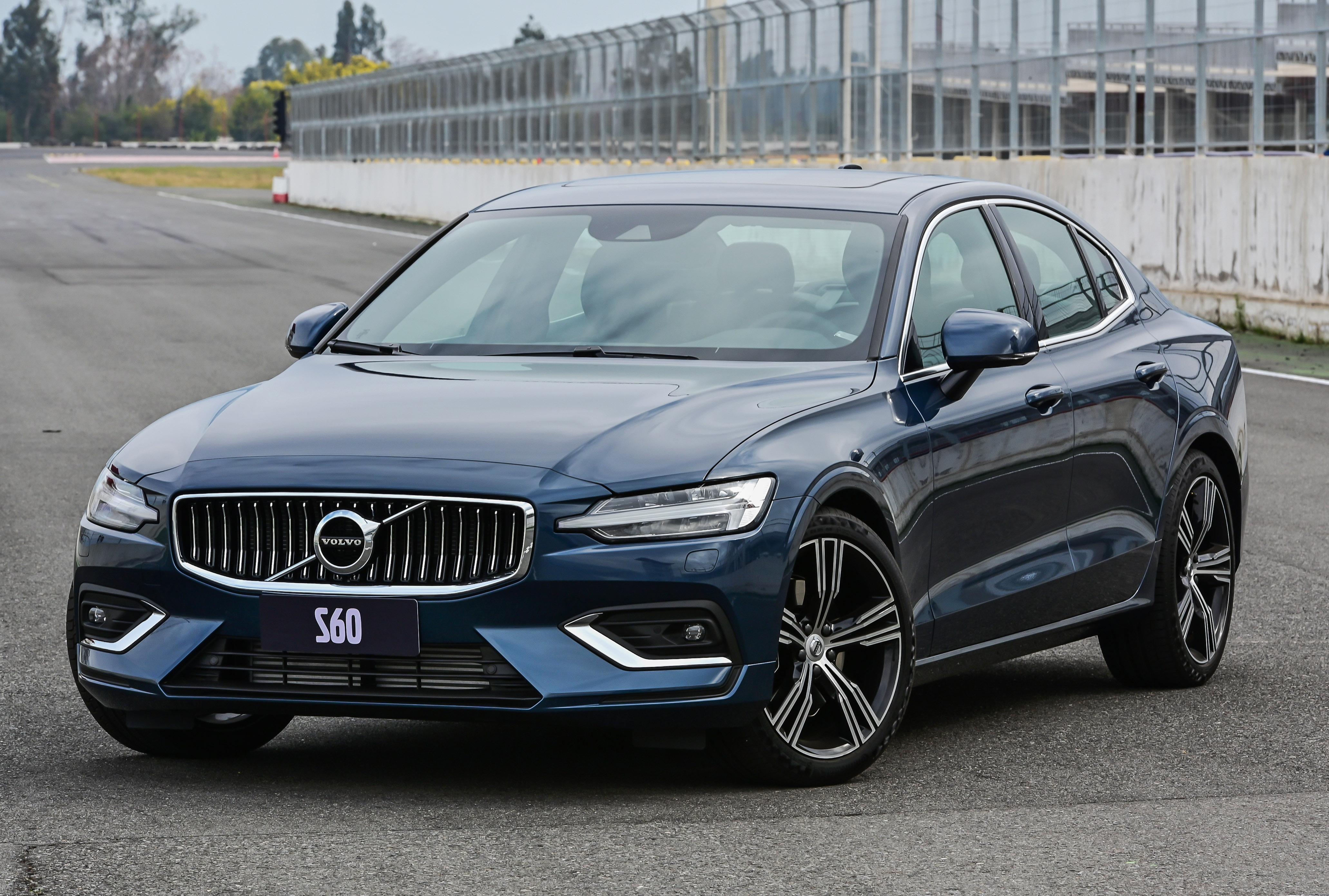 Impressoes Volvo S60 E O Melhor Seda Alemao Que Nao Vem Da Alemanha Quatro Rodas