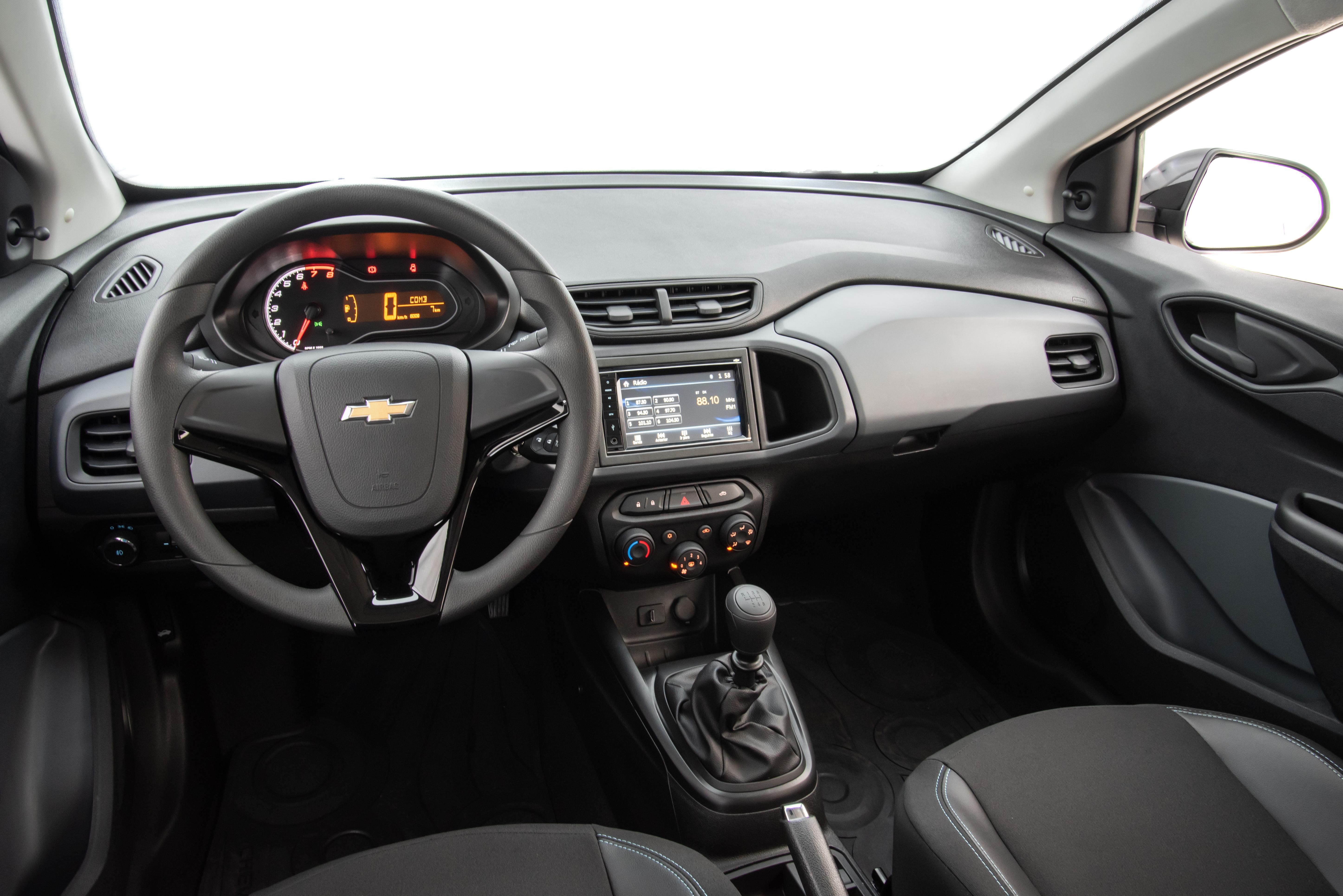 Chevrolet Onix Joy Muda De Visual As Vesperas Da Nova Geracao Quatro Rodas
