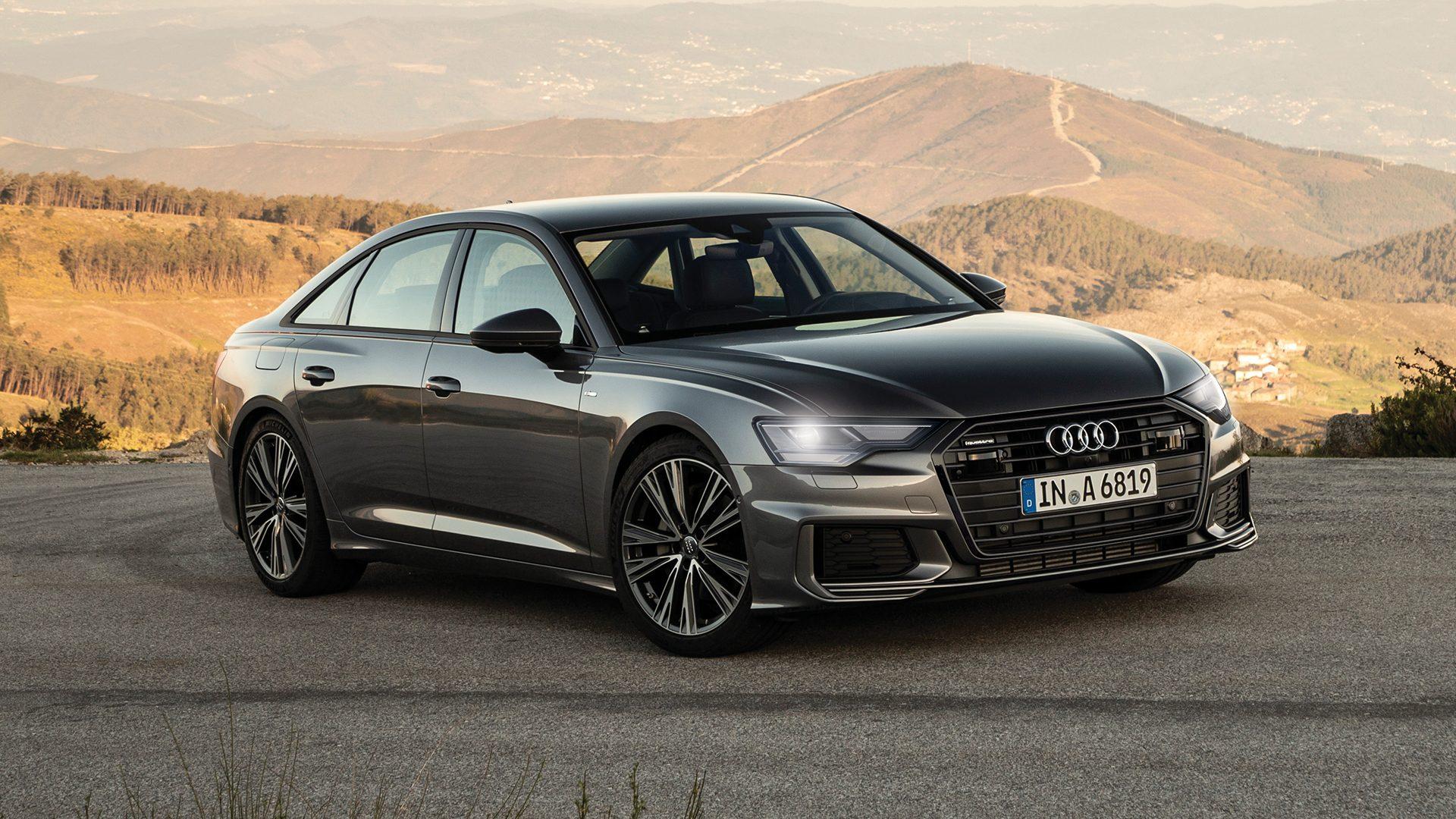 Audi cria assinatura mensal para seus carros mais caros; parte dos R$9.590