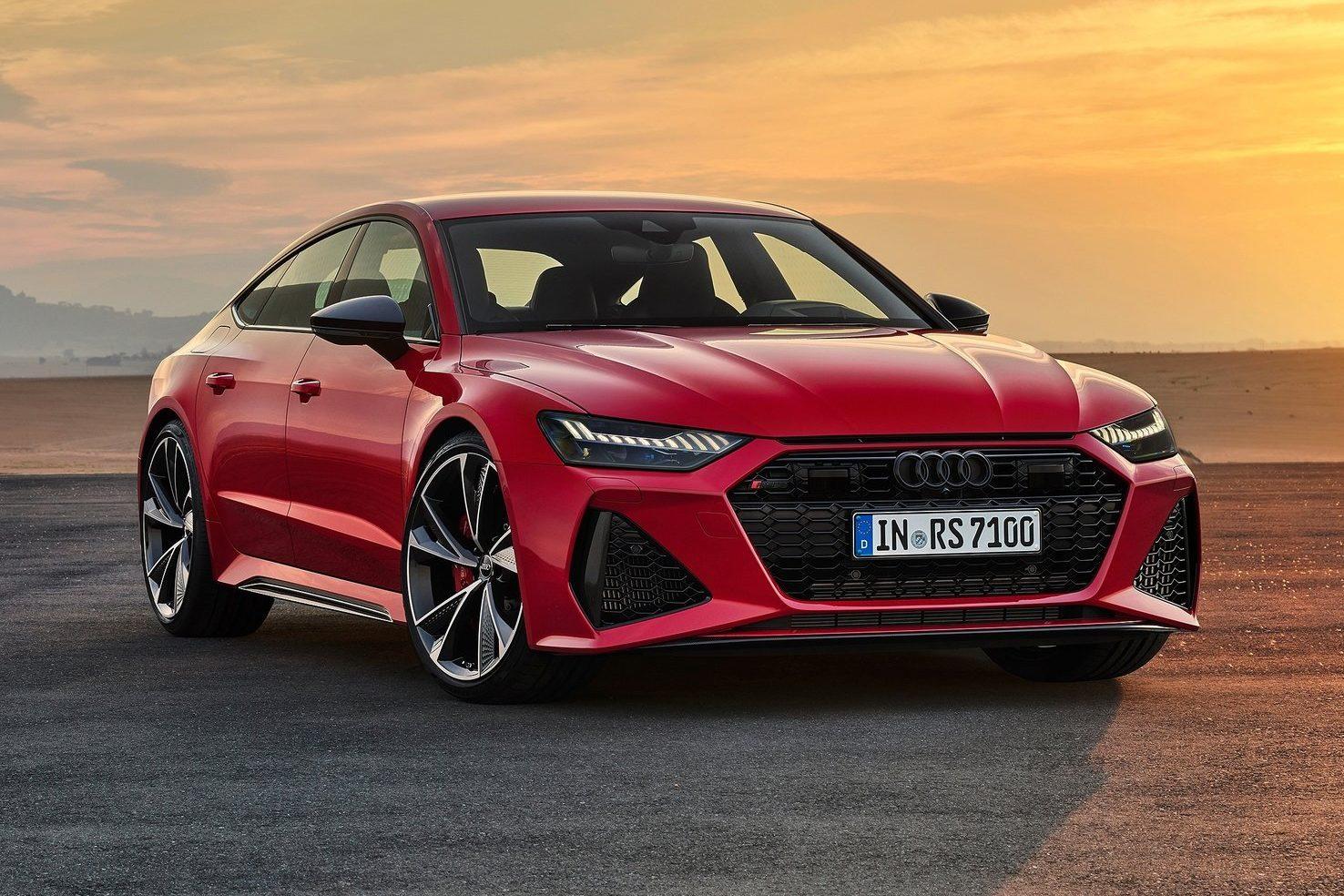 Novo Audi Rs 7 Acelera Como Um Gt Mas Com Conforto De Seda Executivo Quatro Rodas