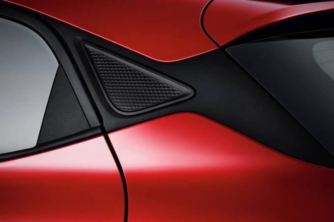 Imagem Oficial – Novo Hyundai HB20