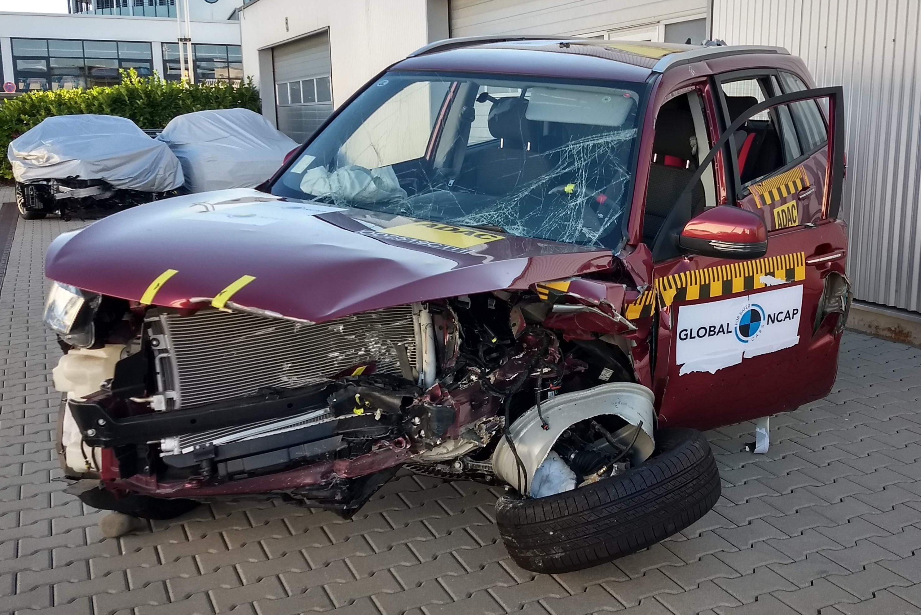 Onix, Palio, Ka: carros que já deram vexame nos 10 anos de Latin NCAP