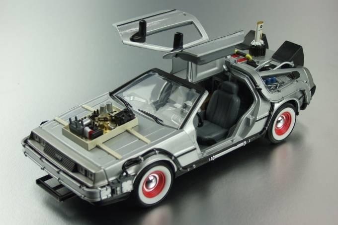 1_DeLorean