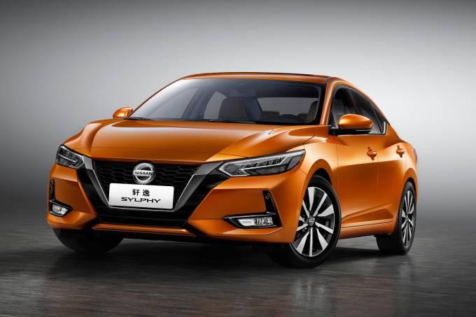 Nissan_sylphy_2020_sentra