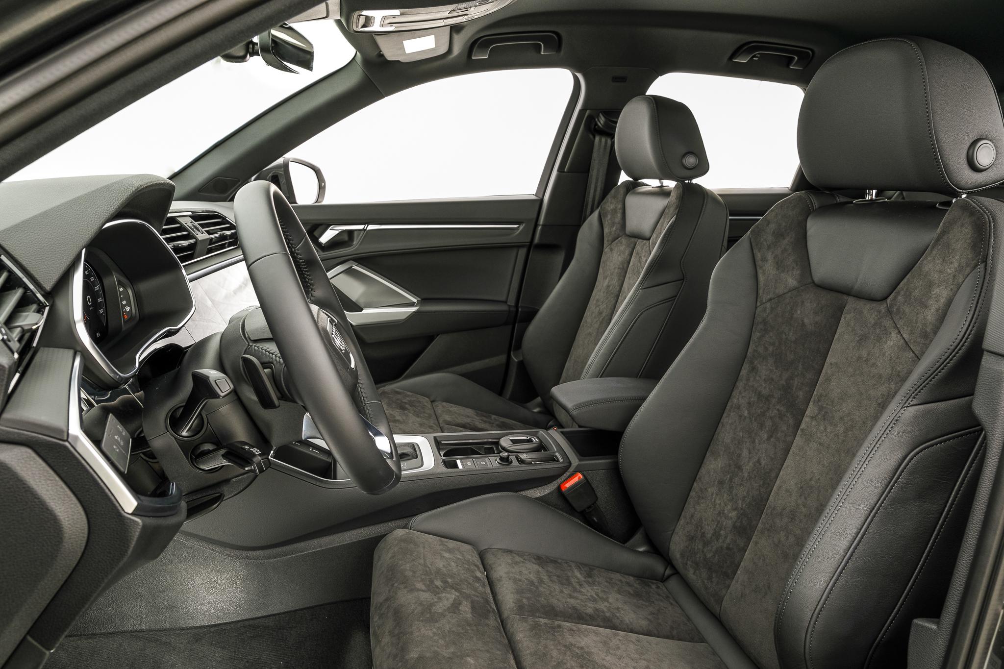 Impressoes Novo Audi Q3 E Quase Tao Legal De Dirigir Quanto Um Seda Quatro Rodas