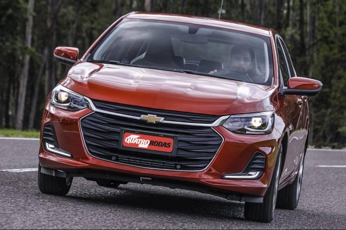 Chevrolet Onix Premier 2020