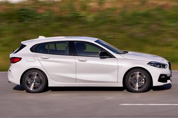 BMW 118d Série 1
