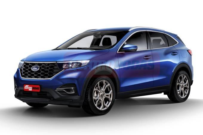 Ford EcoSport 2021 2022 G3 (1)