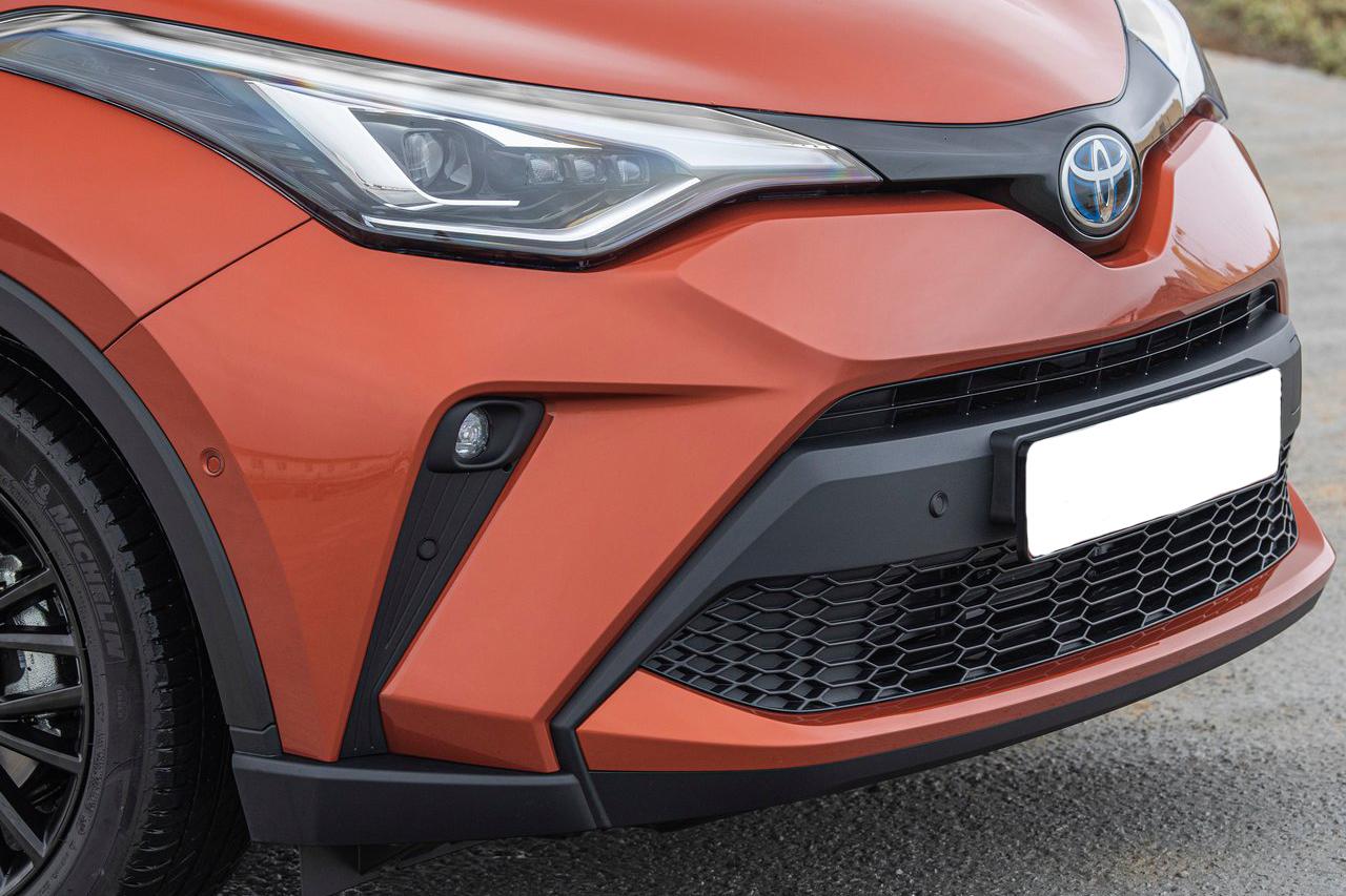 Novo Suv Nacional Da Toyota Seguira Corolla E Tera Motor Hibrido Flex Quatro Rodas