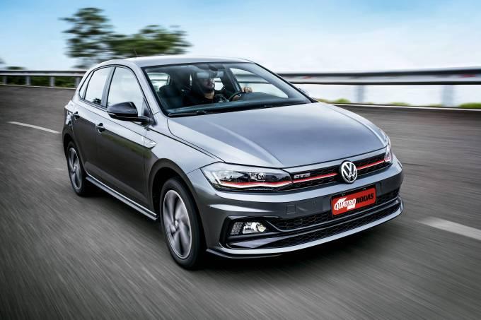 Volkswagen Polo GTS 1.4 TSI 2020