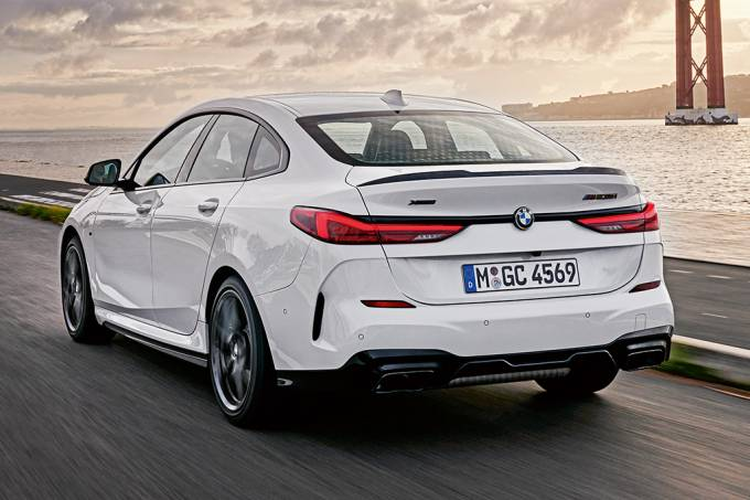 BMW M235i Gran Coupé xDrive