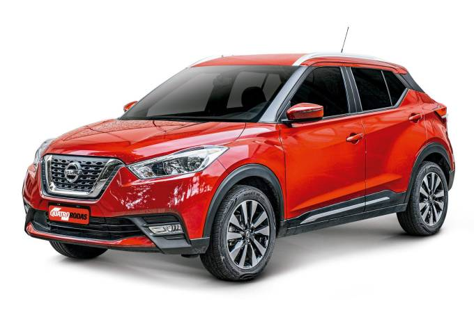 Menor Custo Nissan Kicks