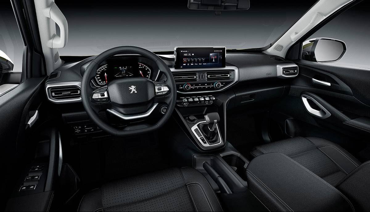 Peugeot Landtrek: picape terá motor diesel mais fraco que Hilux ...