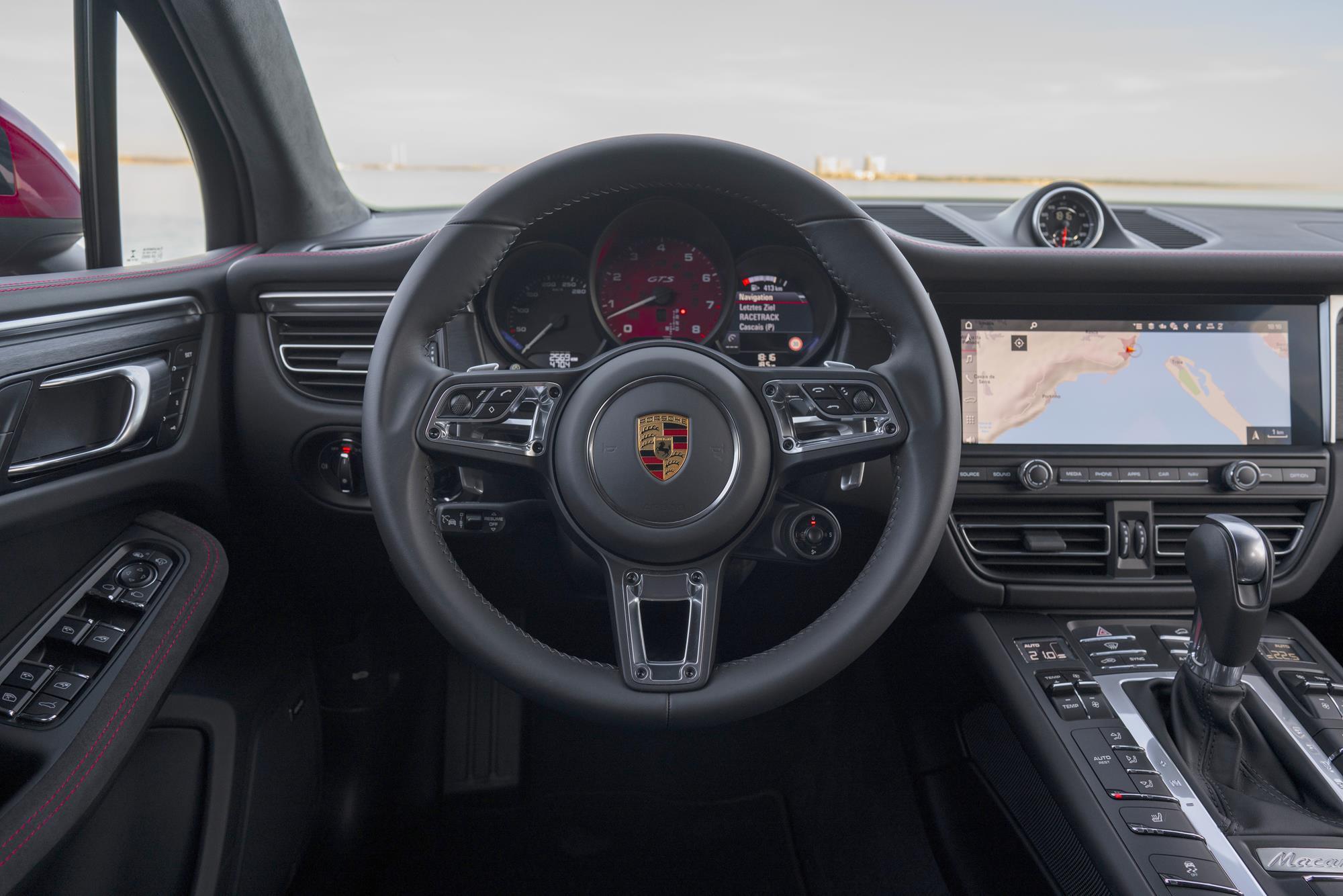 Por Quase R 500 000 Porsche Macan Gts E Cupe Esportivo Disfarcado De Suv Quatro Rodas