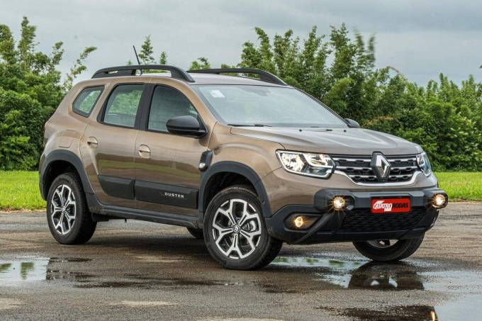 Renault Duster Iconic 1.6 CVT 2021 (2)