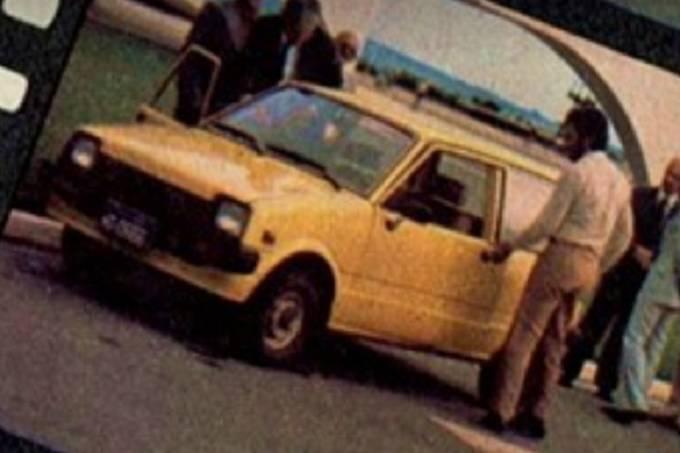 Mini-Puma Daihatsu