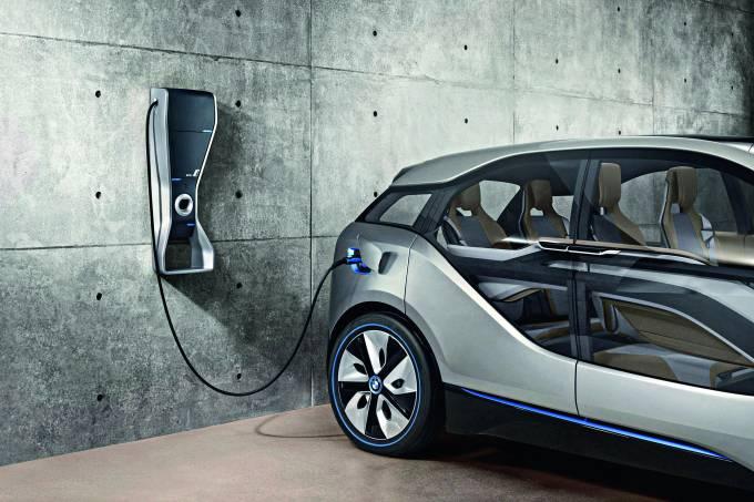 Carro elétrico, BMW i3..jpg