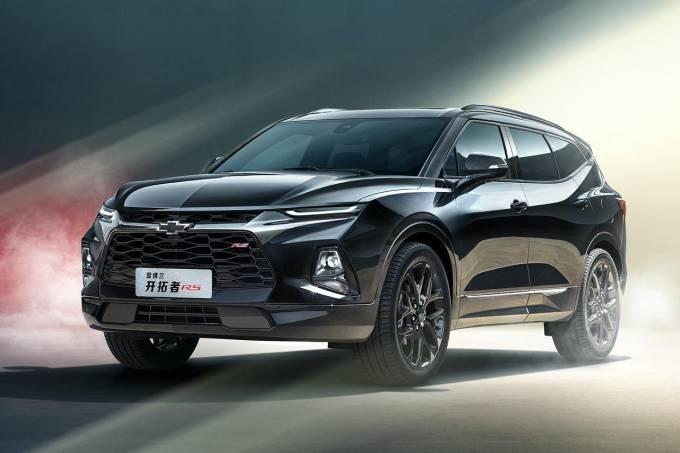 Chevrolet-Blazer-SUV