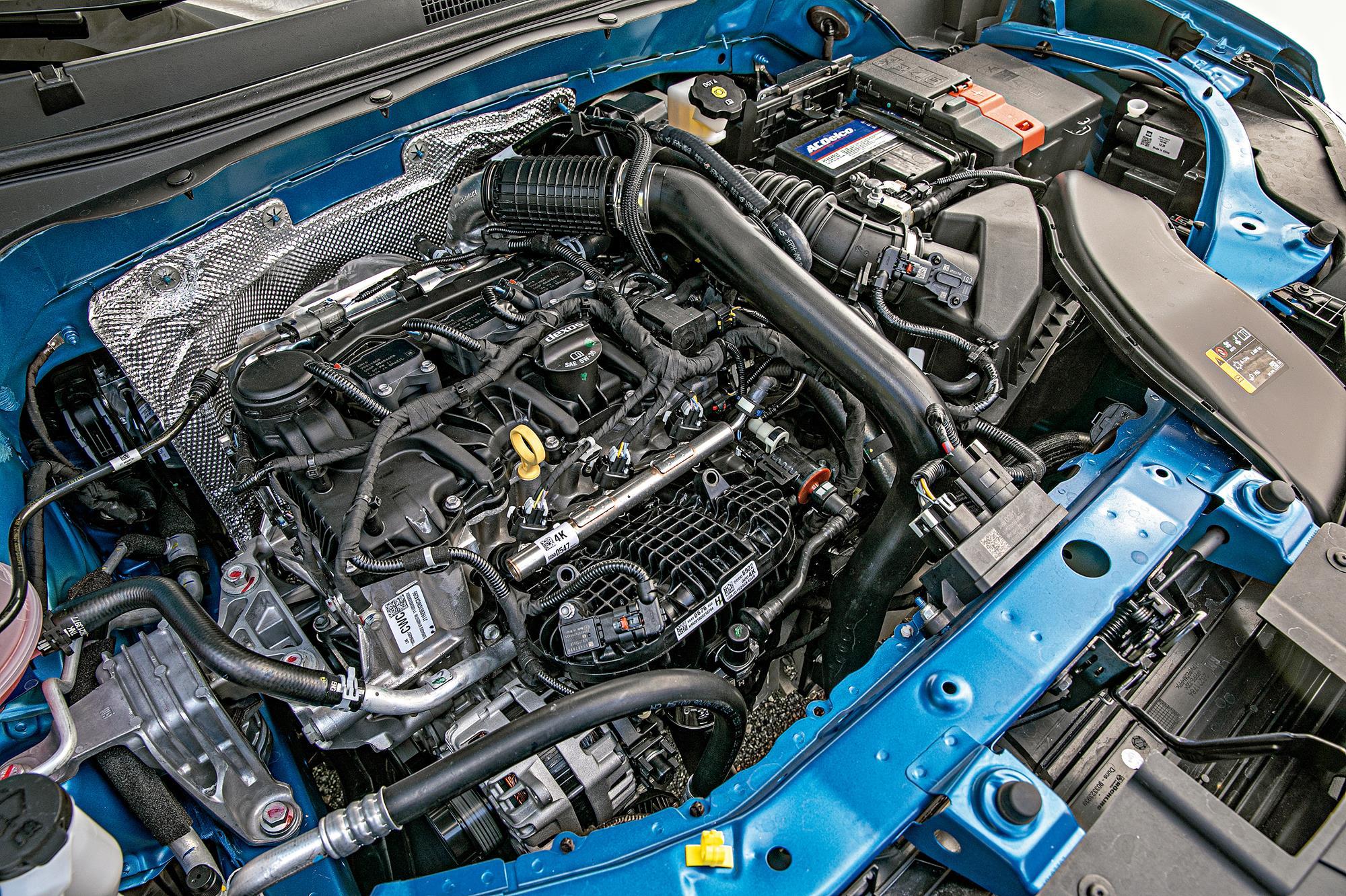 Chevrolet Tracker Premier 1.2 2021