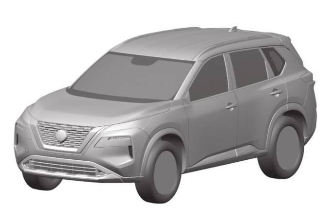 Nissan X-trail 2021 (5)