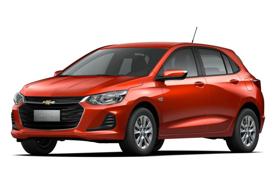 Novo Chevrolet Onix fica mais barato que Joy e condena versões básicas