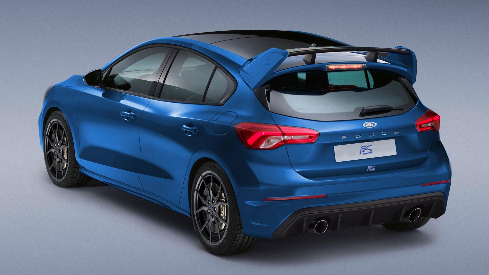 Ford Focus RS não deverá ter nova geração por culpa das ...