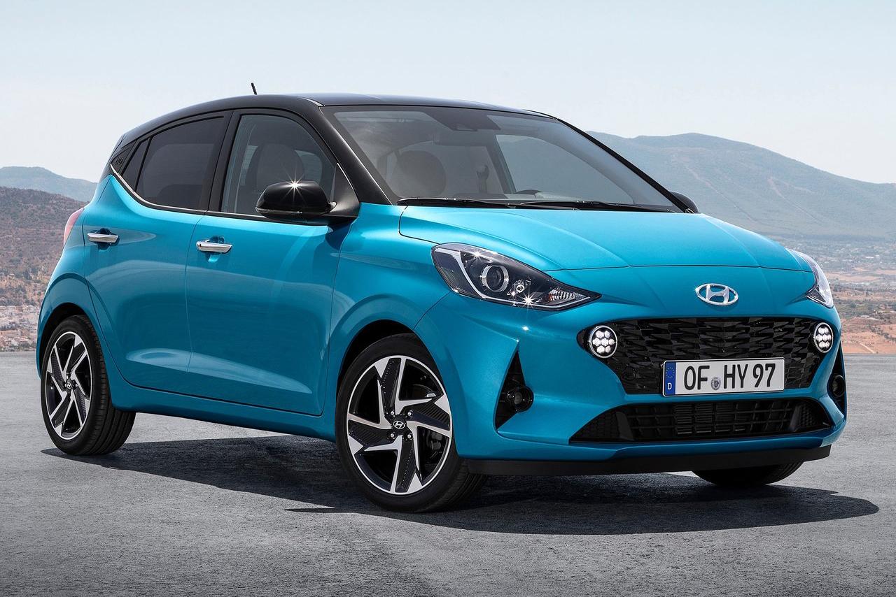 Jeremy Clarkson: Hyundai HB20 tem um irmão europeu, e ele não faz sentido